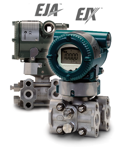Q&A: DPharp EJX / EJA Differential / Pressure Transmitters