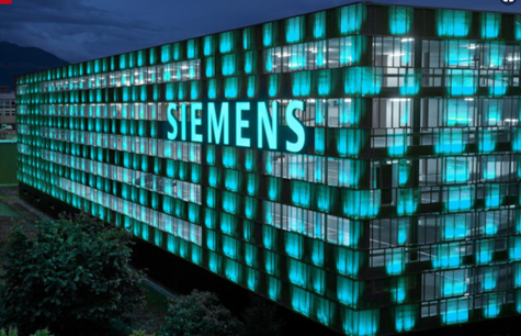 Official News: Siemens DF CP Will Adjust the List Price