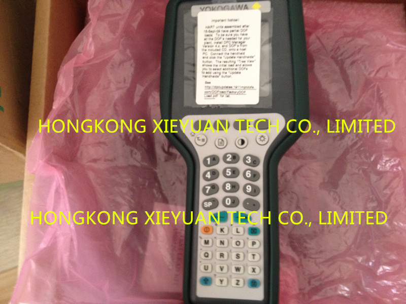 Yokogawa YHC Portable HART Communicator, Field YHC4150X