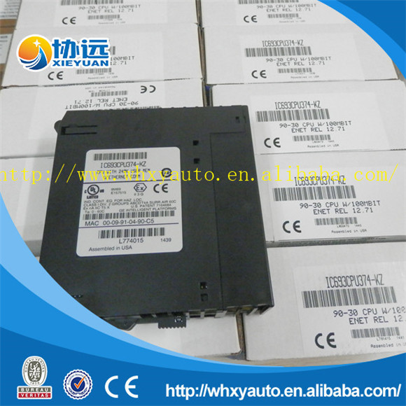 IC693ACC329 TBQC Base for IC693MDL645, IC693MDL646, and IC693MDL240