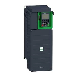 Schneider Altivar Process ATV600 - Variable speed drive from 0.75 kW to 1.5MW