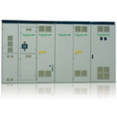 Schneider Altivar 1000 - Drives medium voltage from 0.5 to 10 MW