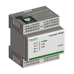 Schneider PowerLogic EGX300 - Integrated gateway-server