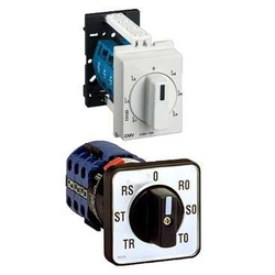 Schneider CMA / CMV / iCMA / iCMV - Panel & DIN-rail mounted modular selector switches