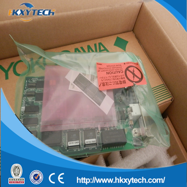 YOKOGAWA Control Bus Interface Card VF702