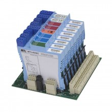 MTL4500 SERIES FSM Safety Manual - Analogue Input Modules