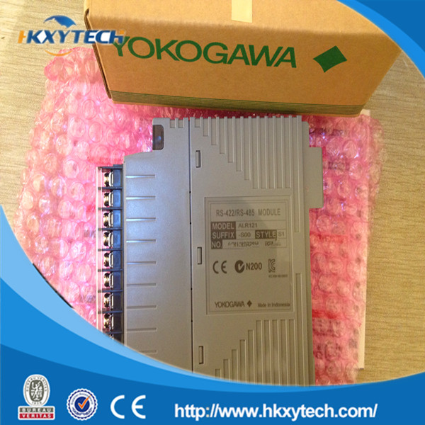 YOKOGAWA Serial Communication Modules ALR121