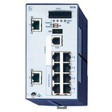 Hirschmann RS30-0802T1T1SDAE 943 434-029 Compact OpenRail Gigabit Ethernet Switch 8-24 ports