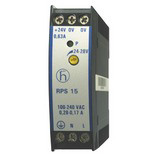 Hirschmann RPS 15 943 662-015 24 V DC DIN rail power supply unit