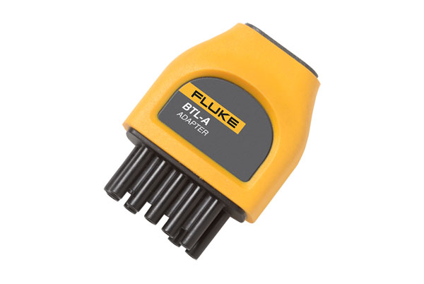 Fluke BTL-A Voltage/Current Probe Adapter