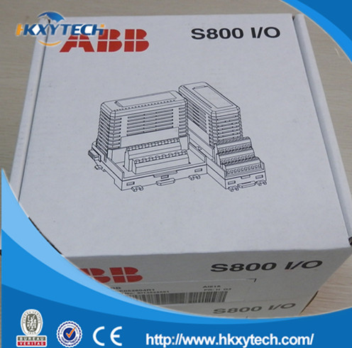 ABB AO895 Analog Output 1*8 channels.
