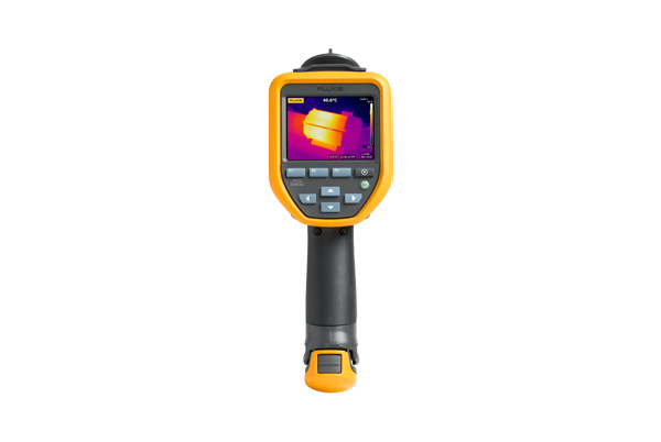 Fluke TiS40 Infrared Camera Infrared Cameras and Gas Detectors Performance Series Infrared Cameras