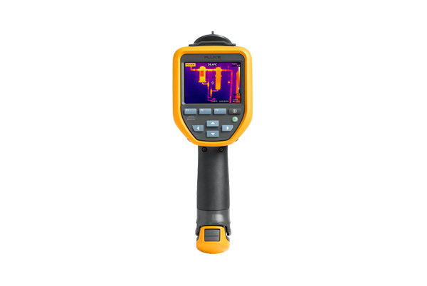 Fluke TiS50 Infrared Camera Infrared Cameras and Gas Detectors Performance Series Infrared Cameras