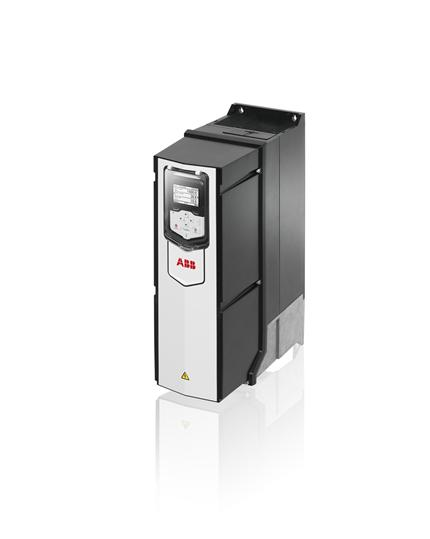 ABB ACS880-01-293A-3 Frequency Converter Low voltage AC drives Industrial drives ACS880 single drives