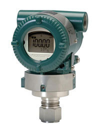 Yokogawa EJX610A-GBS4N-012NN/FS1 High Performance In-Line Mount Absolute Pressure Transmitter