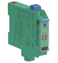 Pepperl Fuchs KFA6-SR2-Ex1.W Explosion Protection Intrinsic Safety Isolated Barriers Switch Amplifiers