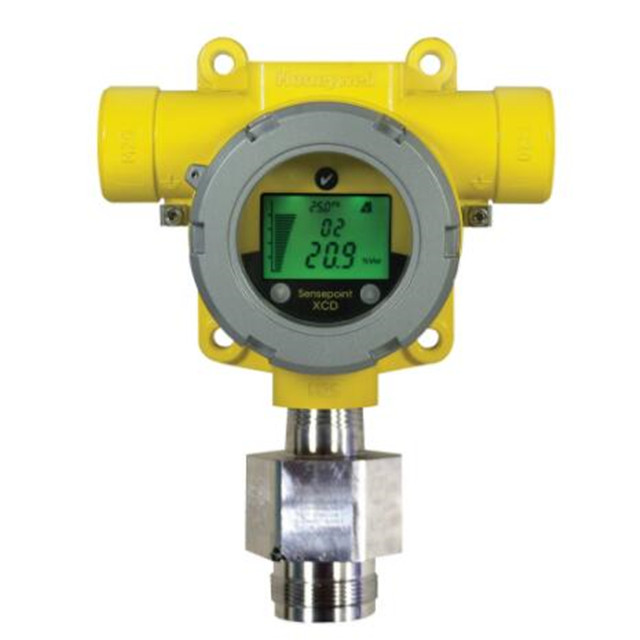 Honeywell Analytics Sensepoint XCD RFD Remote Flammable Gas Monitor Explosion-Proof Transmitters